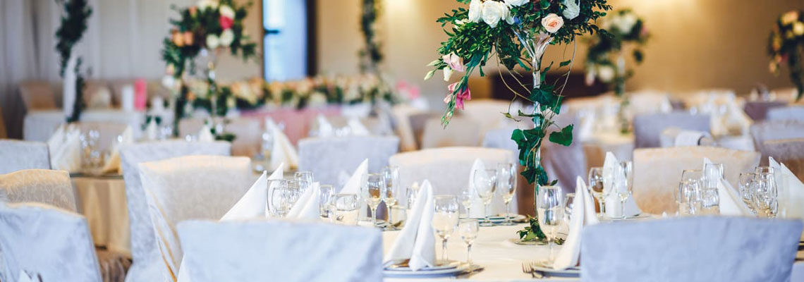tables  mariage