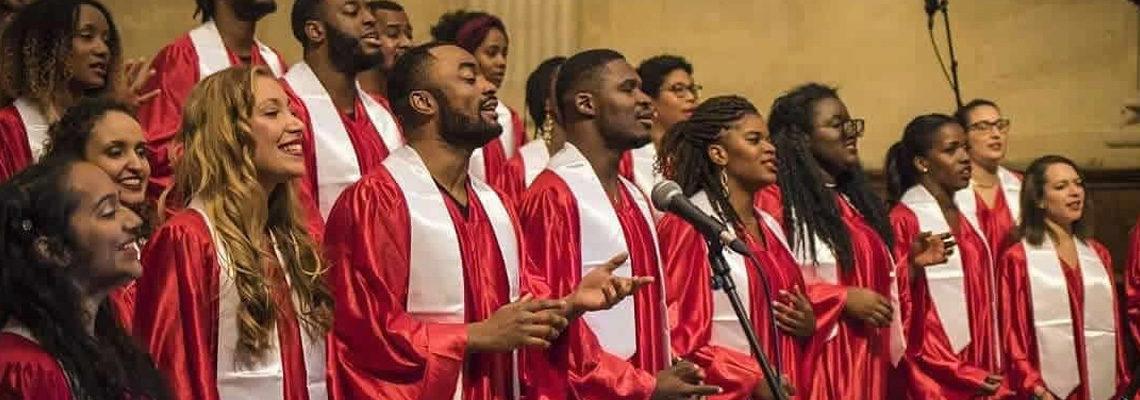 choral gospel